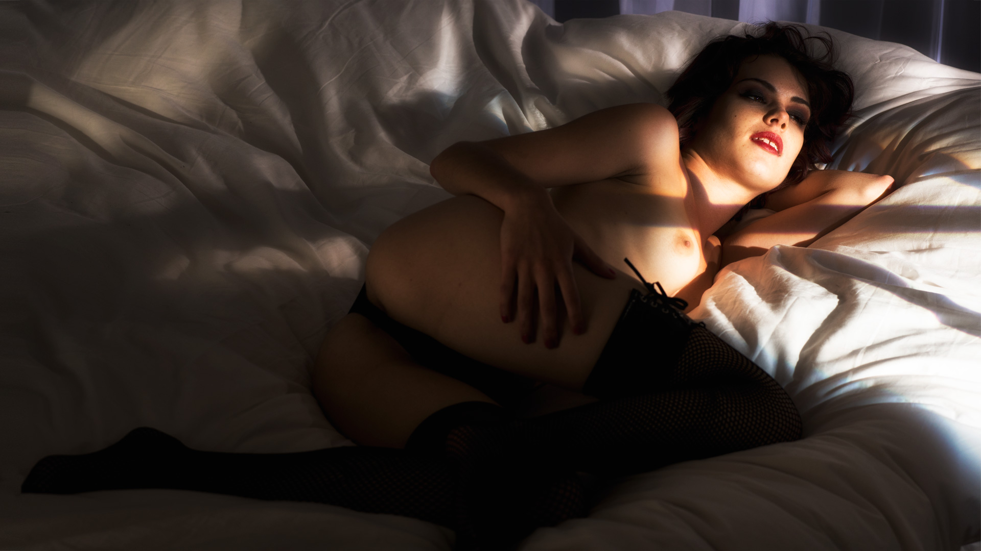 Boudoir Photography Vancouver, BC - Mary June