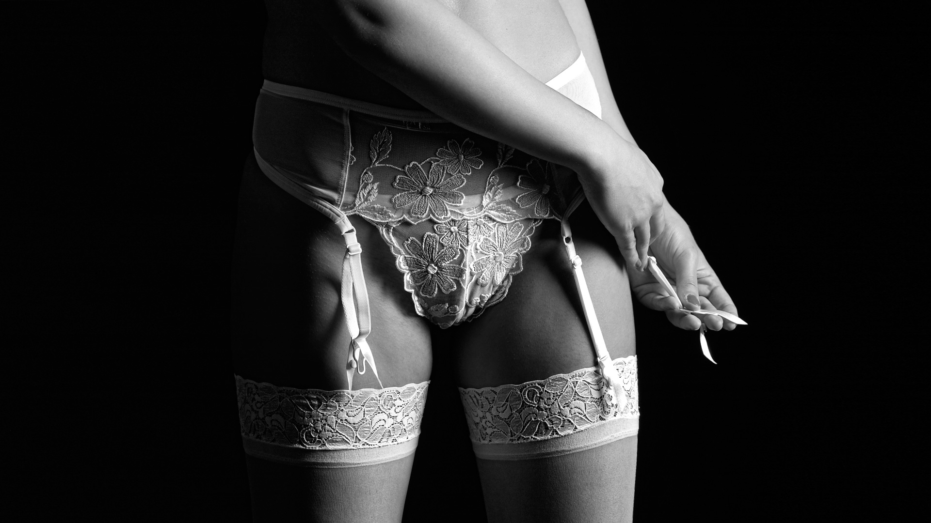 Boudoir Photography Vancouver, BC